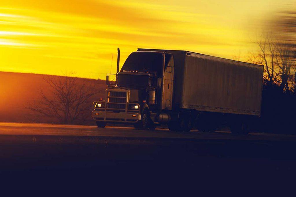 truck liability