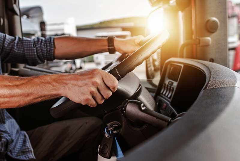 motor carrier consultation services