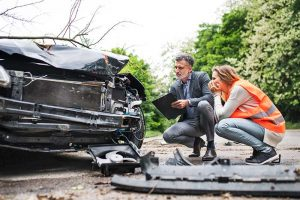 personal injury investigation